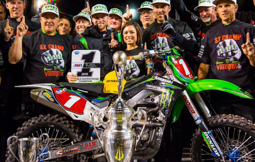 CONGRATULATIONS TO RYAN VILLOPOTO
